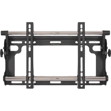 Adjustable LCD TV wall mount