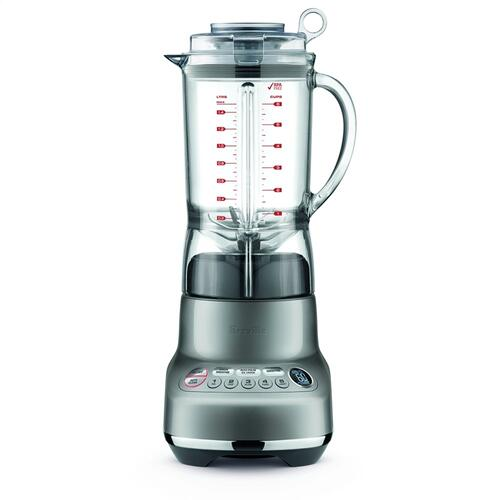 Blenders the Fresh & Furious , Smoked Hickory