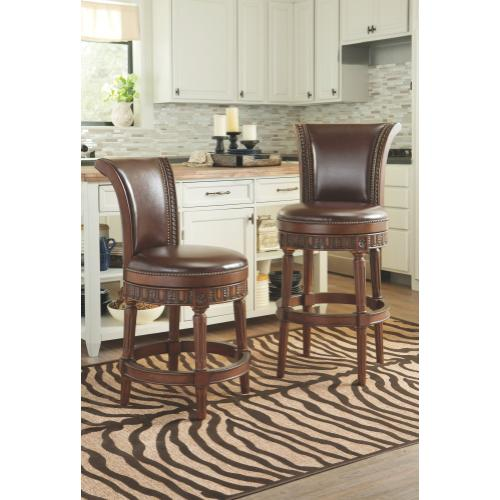 Gallery - North Shore Counter Height Bar Stool