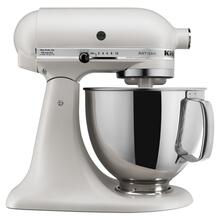 Artisan® Series 5 Quart Tilt-Head Stand Mixer - Milkshake