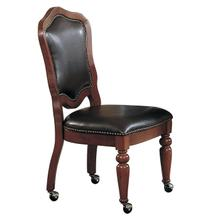 View Product - Bellagio Caster Chairs (2 piece)