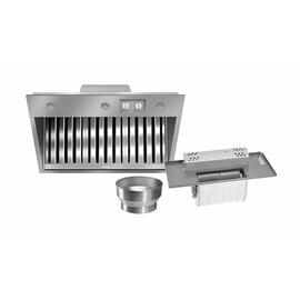DAR 1130 Set 1 Extractor Unit with integrated XL motor.
