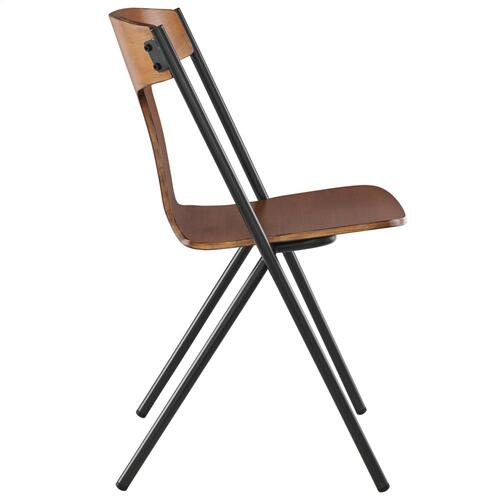 Hero Chair, Walnut