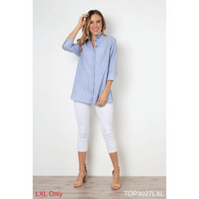 Timeless and Tailored Top - L/XL (3 pc. ppk.)