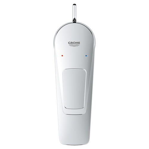 Bauloop Single Hole Single-handle S-size Bathroom Faucet 1.2 Gpm