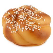 Bread Sesame Dinner Roll - One Piece