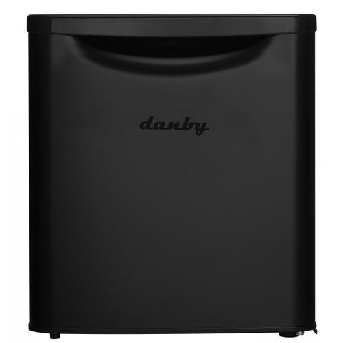 Danby Canada - Danby 1.7 cu. ft. Contemporary Classic Compact Refrigerator