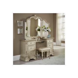 Antoinetta  Mirror