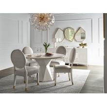 See Details - Geranium Dining Table