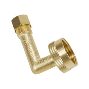 Dishwasher Water Inlet Fitting