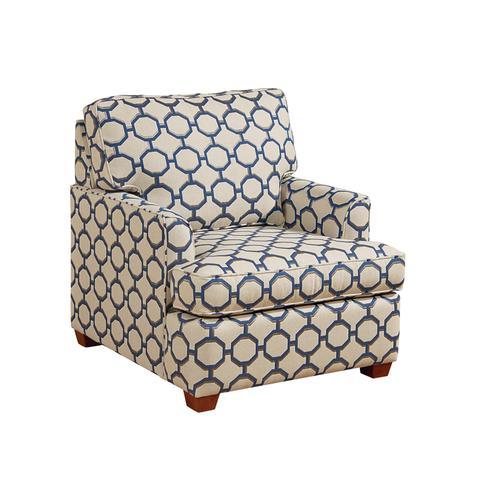Capris Furniture - 539 Chair