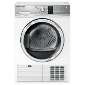 Condensing Dryer, 4.0 cu ft