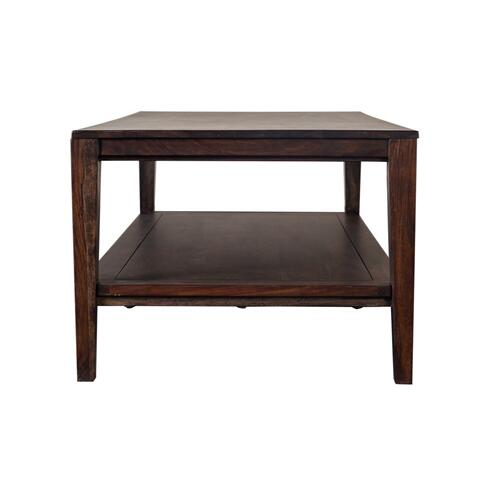 Porter International Designs - Fall River Coffee Table, HC4896S01