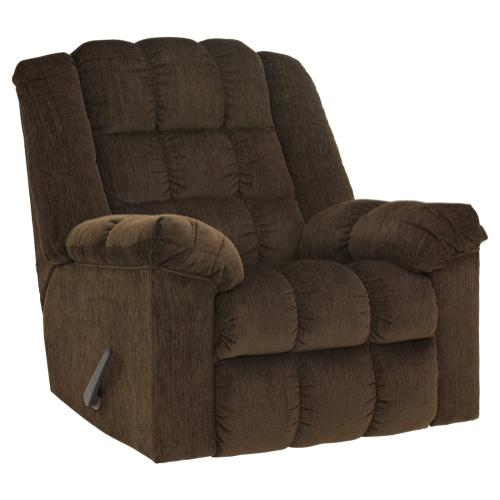2 for 1 Ludden Cocoa Recliner Special