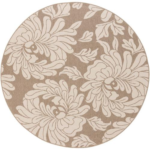 "Alfresco ALF-9623 7'3"" Square"