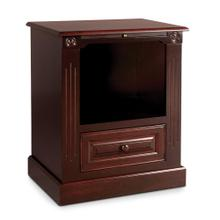 View Product - Imperial Deluxe Nightstand with Opening
