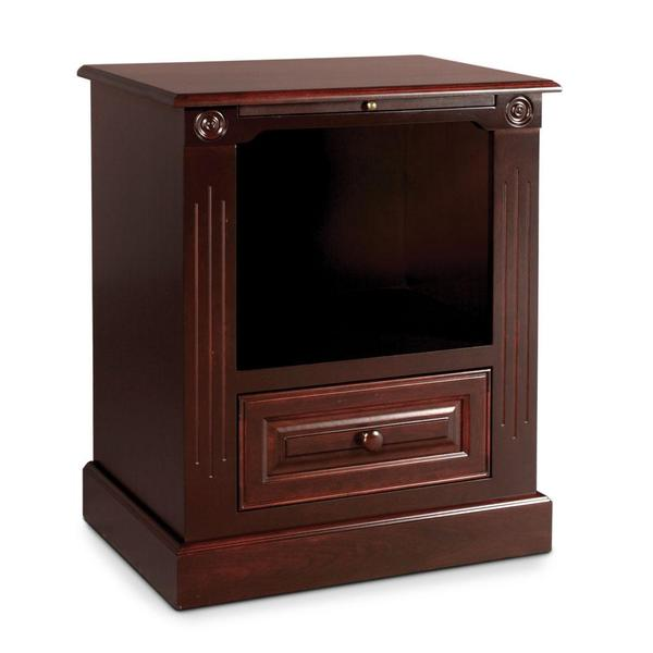 See Details - Imperial Deluxe Nightstand with Opening