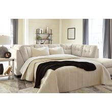 View Product - Falkirk Left-arm Facing Full Sofa Sleeper