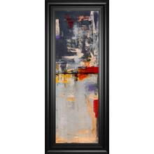 """Hong Kong Post Il"" By Erin Ashley Framed Print Wall Art"