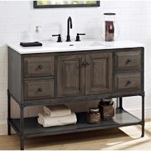 """View Product - Toledo 48"""" Vanity - Door"""