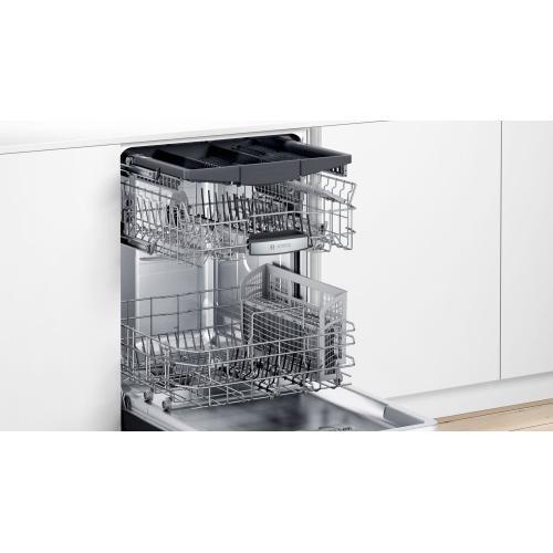 500 Series Dishwasher 24'' Black SHPM65Z56N