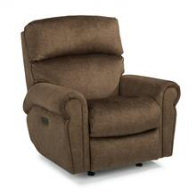 Product Image - Langston Power Recliner with Power Headrest