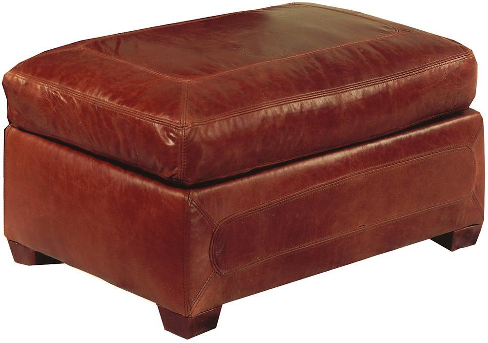 Stickley FurnitureSanta Fe Ottoman