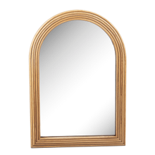 See Details - Natural Arch Wall Mirror