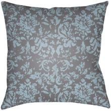 """View Product - Moody Damask DK-030 18""""H x 18""""W"""