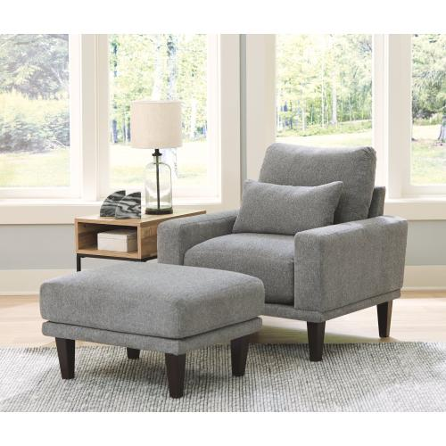 Baneway Rta Chair