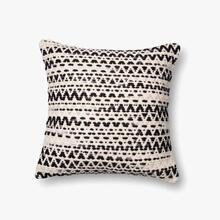 P0096 Grey / Multi Pillow