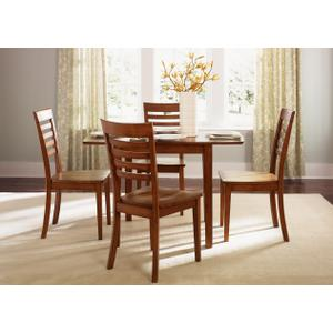 Liberty Furniture Industries - Cafe Collections ~ Cognac