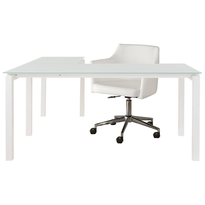 View Product - Home Office Desk With Chair