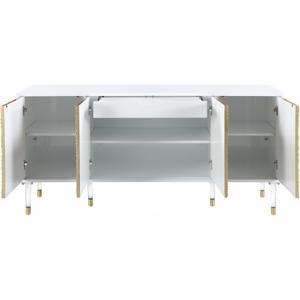 "Bellissimo Sideboard/Buffet - 64"" W x 18"" D x 31"" H"
