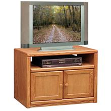 Contemporary 32inch TV Cart