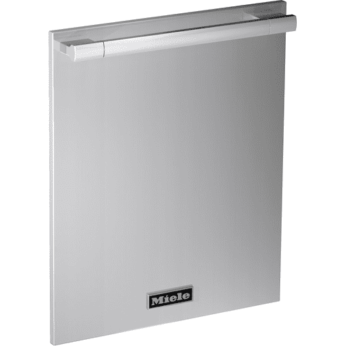 GFVi 708/77 - Int. front panel: W x H, 24 x 30 in With Ranges handle for fully integrated dishwashers