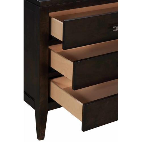A.R.T. Furniture - Artiste Lee Large Nightstand