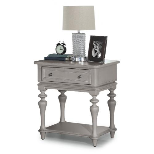Heirloom Open Nightstand