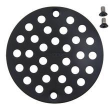 Moen wrought iron tub/shower drain covers