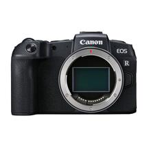 Canon EOS RP Body Full-frame mirrorless camera