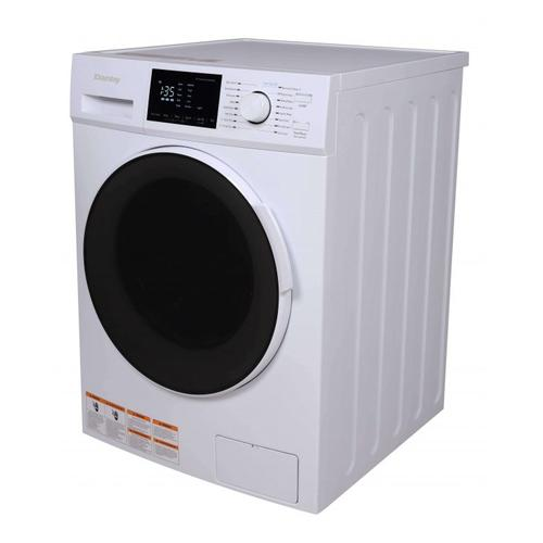 Danby 2.7 cu. ft. All-In-One Ventless Washer Dryer Combo