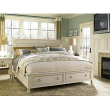 View Product - Storage Queen Bed