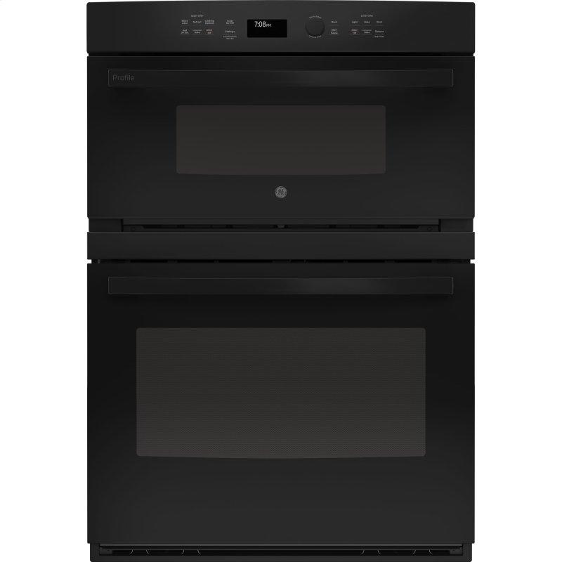 """30"""" Built-In Combination Convection Microwave/Convection Wall Oven"""