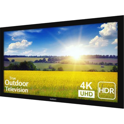 "49"" Pro 2 Outdoor LED HDR 4K TV - Full Sun - SB-P2-49-4K"