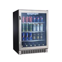 BEVERAGE CENTER  DBC162BLSST