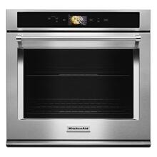 """[CLEARANCE] Smart Oven  30"""" Single Oven with Powered Attachments - Stainless Steel. Clearance stock is sold on a first-come, first-served basis. Please call (717)299-5641 for product condition and availability."""