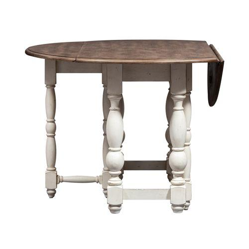 Gateleg Drop Leaf Sofa Table