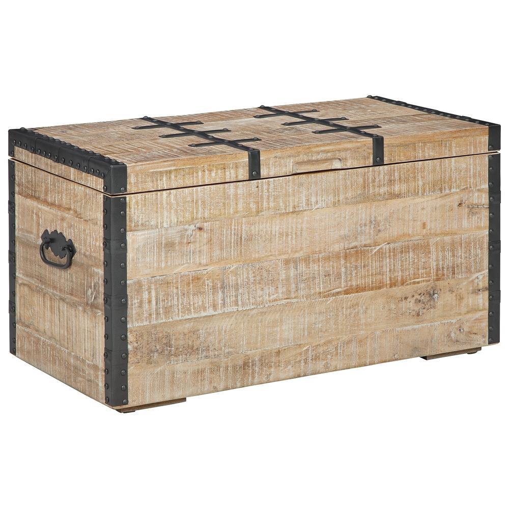 Dartland Storage Trunk