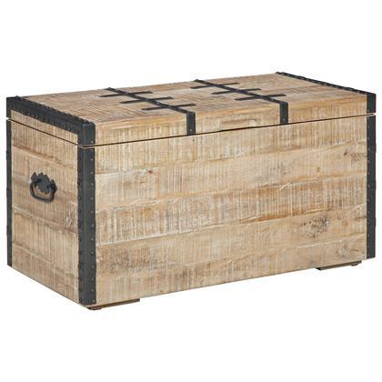 See Details - Dartland Storage Trunk