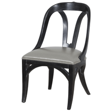 See Details - Rounded Back Chair